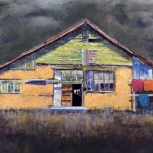 JACK RICHARDSON & CO AWARD PASTEL (GIFT CERTIFICATE): Carolyn Kincade