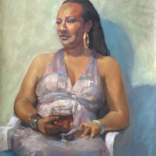 Marilyn Drake